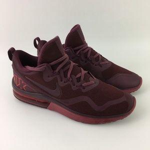 Nike Mens Air Max Fury Running Shoes Size 11